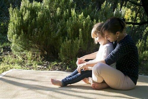 El impacto de nuestro lenguaje en los niños